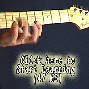 Learn to play arpeggios like Marty Friedman