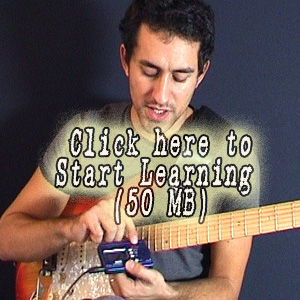 How to use a metronome video