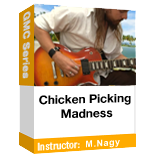 Chicken Picking Madness