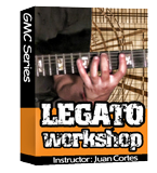 Legato Workshop