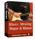 Mixing Major and Minor Boxes