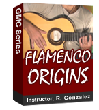 Flamenco Origins