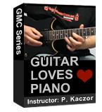 Guitar Loves Piano
