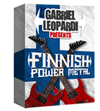 Finnish Power Metal