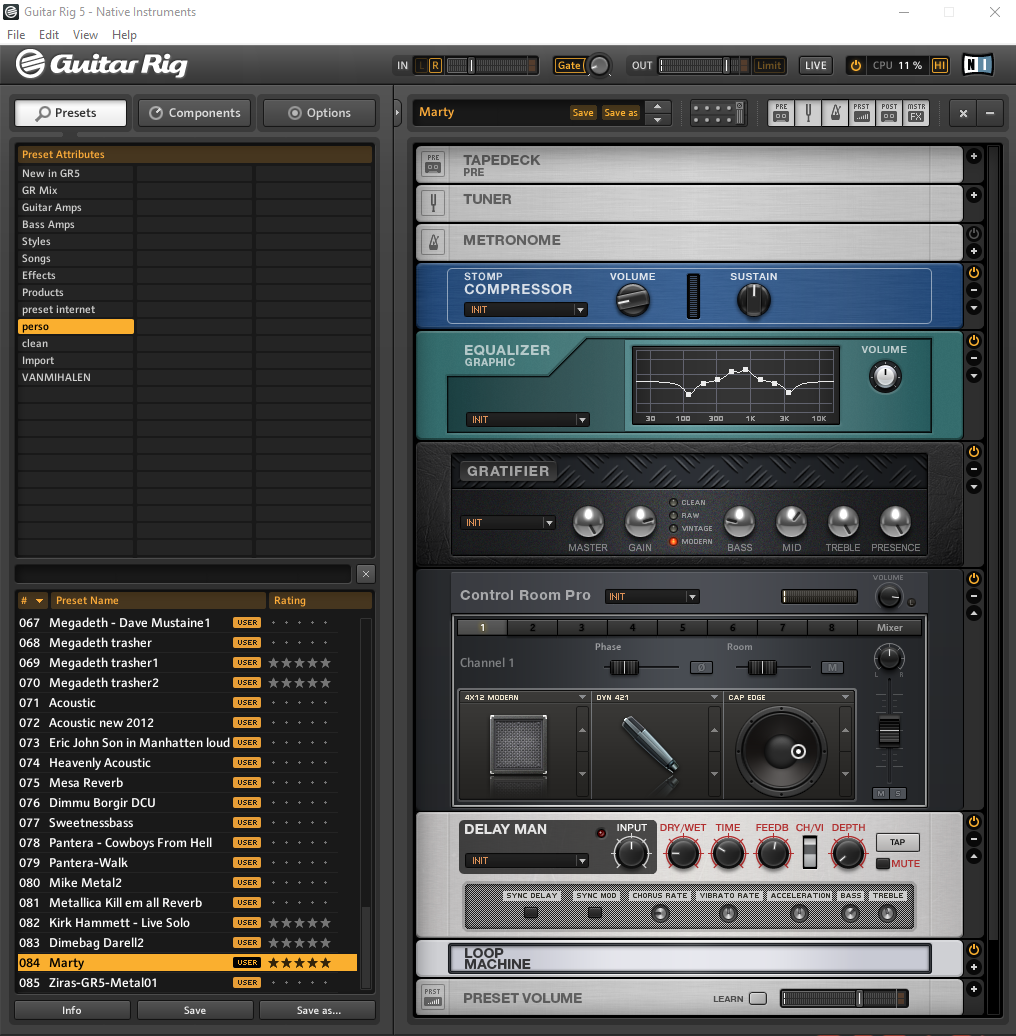 guitar rig 5 presets free download