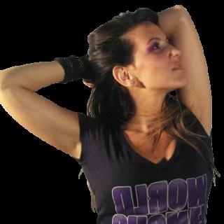 Luciana Segovia