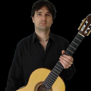 Sergio Dorado
