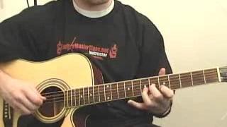 Acoustic Blues Workshop - Level 1 - Delta Blues Lesson