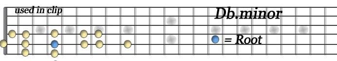 metal rhythm guitar exercises pdf