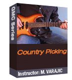 Country Picking