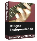 Finger Independence