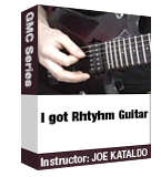I Got Rhythm Guitar