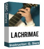 Lachrimae part 1 to 3