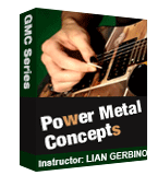 Power Metal Concepts