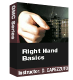 Right Hand Basics
