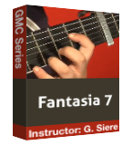 Fantasia 7 part 1 to 6