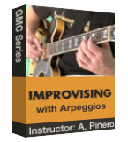 Improvising with Arpeggios