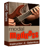 Modal Madness