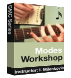 Modes Workshop