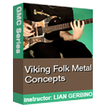 Viking Folk Metal Concepts