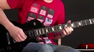 Dick Dale Style Surf Rock Lesson