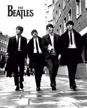 A history of the beatles the influential group in rock n roll