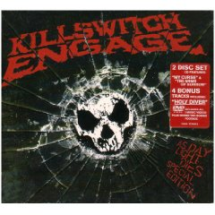 Killswitch Engage - As Daylight Dies Special Edition