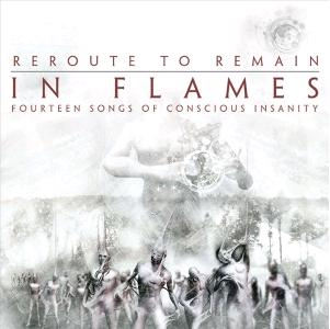 Cover of their album Reroute to Remain