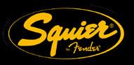The Squier Logo