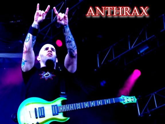 anthrax report