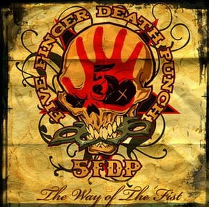5fdp way of the fist