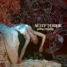 Warrel Dane - Sleep Terror - Sleep Terror Demo's