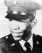 Jimi Hendrix in the Army