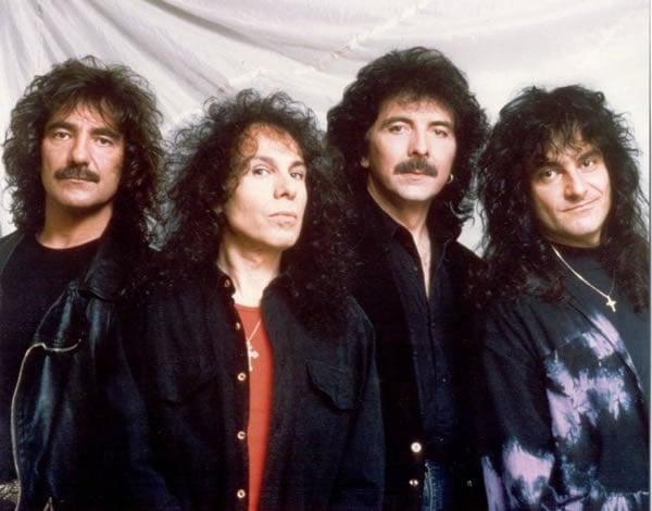 Black Sabbath Dio Years / Heaven & Hell Diosabbath