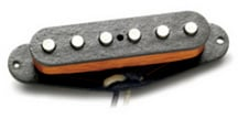 A Single Coil Guitar Pickup