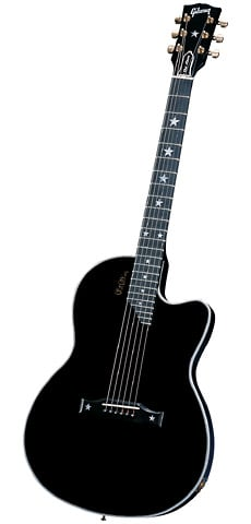 Gibson Chet Atkins Sst Review