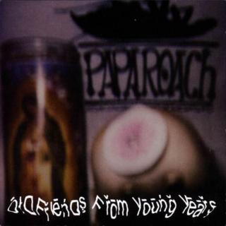 Papa Roach 4 album part 1Kiryana[torrent411] preview 2