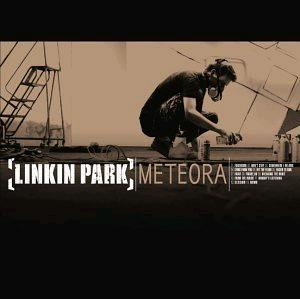 Cover from Meteora