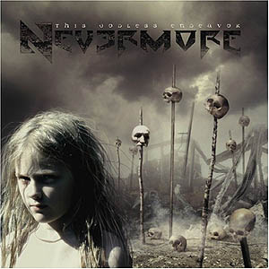 Now Playing Nevertge