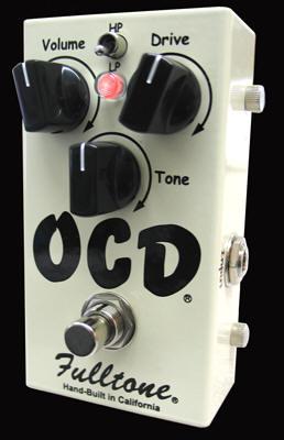 fulltone ocd v4 serial
