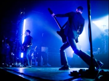 Placebo Live