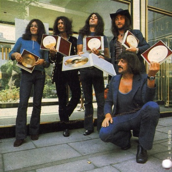 Deep Purple Mark II