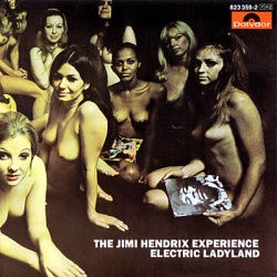"The album ""Electric Ladyland"""