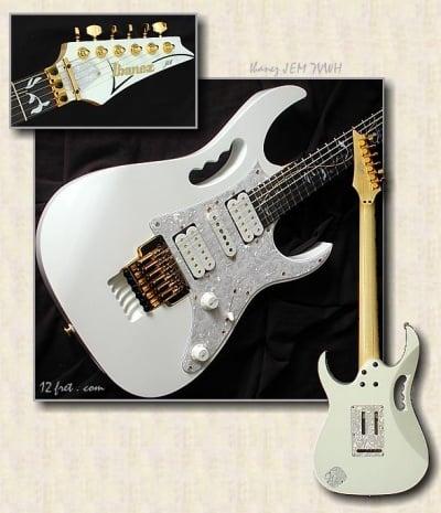 Ibanez guitar buying guide