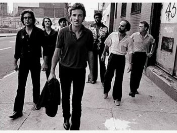 Springsteen & E-Street Band
