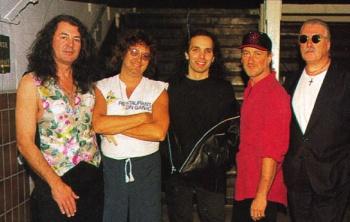 Картинки по запросу Deep Purple Mark VI