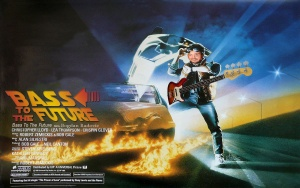 Bass To The Future  1680x1050
