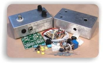Build your own effects pedal solutioingenieria Choice Image