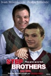 GMC Step Brothers