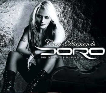 Doro Pesch - Classic Diamonds